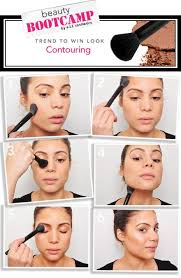 12 unbelievable contouring before and afters from