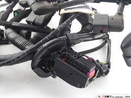 genuine volkswagen audi j engine wiring harness es 269832 022971627j engine wiring harness complete engine wiring harness genuine lsaquo rsaquo