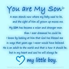 Love My Son Quotes Interesting I Love My Baby Boy Quotes Stomaplus Best Quotes