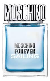 <b>Moschino Forever Sailing</b> — мужские духи, парфюмерная и ...