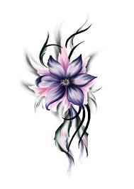 Návrhy Na Tattoo 09 Lavoisin