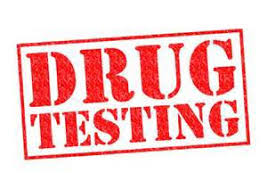 "Image result for ""Mandatory Drug Test."""