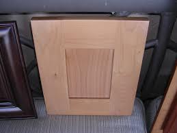 Natural Maple Shaker Kitchen Cabinets Photo Album