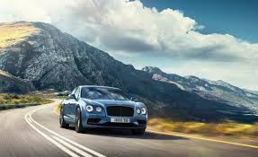 2018 bentley flying spur. simple flying 202mph spur new flying spur w12 s is fastest bentley sedan ever for 2018 bentley flying spur