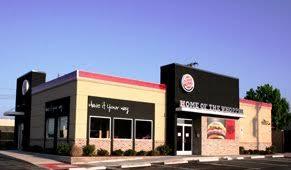 burger king restaurant. Unique Burger New Restaurant Development For Burger King Restaurant