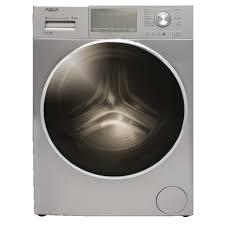 MÃ ELHAHX8 hoàn tối đa 1 Triệu xu] Máy giặt Aqua Inverter 8.5 Kg AQD-DD850E