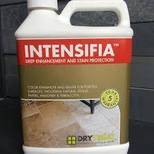 dry treat intensifia 946ml