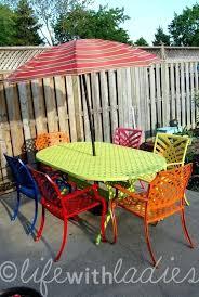 stunning painting wrought iron furniture painting wrought iron patio furniture the best iron patio furniture ideas