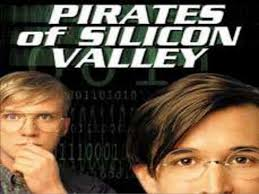 pirates of the silicon valley bill gates v s steve jobs philosophies 4