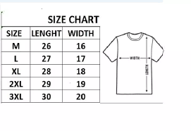Calvin Klein Xl Size Chart Fashion T Shirt For Men Printed Calvin Klein Unisex 6025 Sold By Chello
