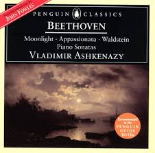 ashkenazy keowell covers get your missing classical covers beethoven moonlight appassionata piano sonatas vladimir ashkenazy penguin classics