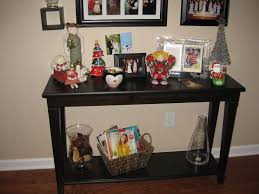 sofa table decor. New Decorating Sofa Tables For Your Table Toronto With Decor S