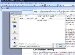 How To Merge Two Documents Microsoft Word Tutorial