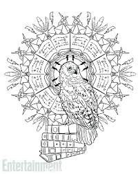 Harry Potter Hogwarts Express Coloring Pages Harry Potter Coloring
