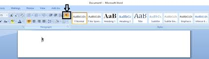 How To Delete Blank Page In Microsoft Word Troubleshooter