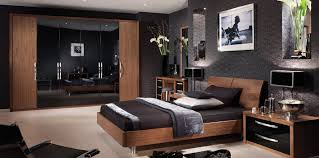 modern black bedroom furniture. Full Size Of Bedroom:interior Design Ideas Bedroom Furniture Gloss Black And Walnut Modern T