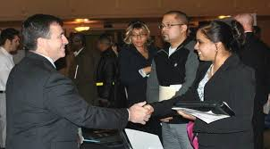 what to do at career fair 8 tips to help you prepare for a career fair in the new year