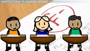 unintentional plagiarism definition examples video lesson unintentional plagiarism definition examples video lesson transcript com