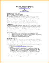100 Reporter Cover Letter Youth Resume Examples Resume