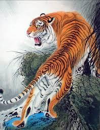 chinese tiger drawing. Wonderful Tiger Image Result For Chinese Tiger Drawing And Chinese Tiger Drawing Pinterest