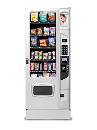 Snack Time Vending Machine For Sale Interesting Vending Machines For Sale Snack Vending Machines USelectIt