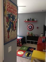 boys superhero bedroom ideas. Grey For The 3 Walls - Kids Room Ideas Boys Superhero Bedroom D