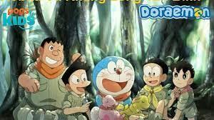 Phim Hoạt Hình Doremon Mới Nhất 2020
