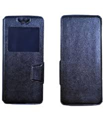 CELKON A119Q SIGNATURE HD Flip Cover by ...