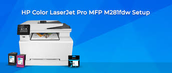 Set a faster pace for your business: Hp Color Laserjet Pro Mfp M281fdw Setup And Driver Download