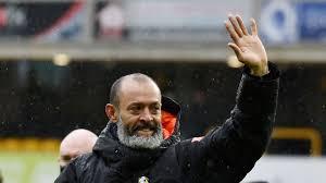 Parece ser o fim da linha para bruno lage no benfica. Bruno Lage Wolves Will Meet With Former Benfica Manager To Become Nuno Espirito Santo S Successor Football News