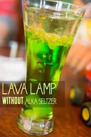 learn how to make a lava lamp without alka seltzer