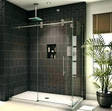 best way to clean glass shower door cleaning bathroom shower glass doors self cleaning shower cleaning