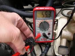 mercedes diesel glow plug repair here we test the number 3 cylinder and get 55 3 ohms not good that is way to high i like the circuit to be around 1 ohms or less