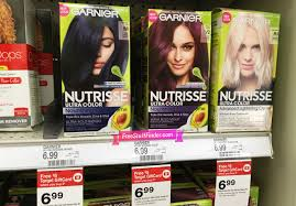 If it's not free, it'll be cheap with this high value coupon! New 3 Off Garnier Olia Hair Color Printable Coupon Just 2 49 Each At Target
