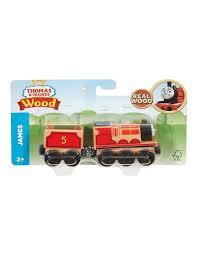 thomas the tank wooden railway jameswooden railway james