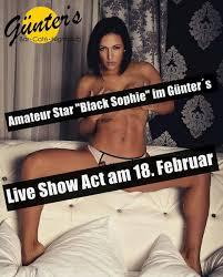 Black Sophie BlackSophie Twitter