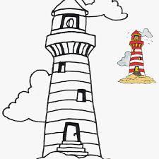 Ein weiteres bild von malvorlagen leuchtturm: 36 Leuchtturm Malen Vorlage Besten Bilder Von Ausmalbilder