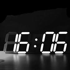 wall clock alarm