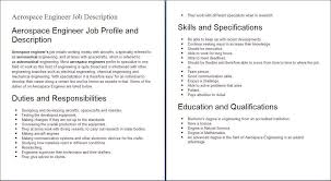 engineering job description example example of engineering job engineering job descriptions