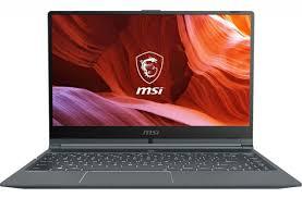 <b>Ноутбук MSI Modern</b> 14 с процессором Intel Comet Lake доступен ...