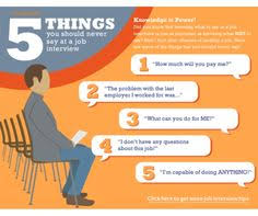 The Do S And Don Ts Of An Interview 55 Best Interview Dos Donts Images Interview Job