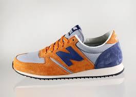 new balance orange. new balance u420prob (orange / blue) orange o