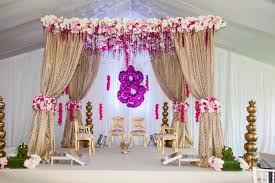 Indian Wedding Decorations Hire Uk