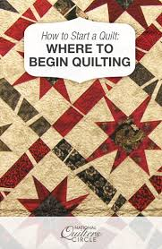 631 best quilts images on Pinterest & How to Start a Quilt: Where to Begin Quilting Adamdwight.com