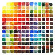 Nikko Spray Paint Color Chart Wet Paint Custom Sets Schmincke S Brand
