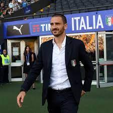 Angels Links: Leonardo Bonucci to AC Milan - Angels on Parade