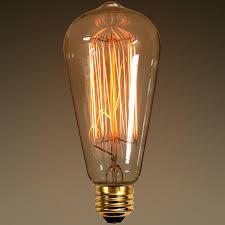 1000Bulbscom 30 Watt  Edison Bulb 53 In Length Image