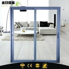 type of sliding door cost effective modern design aluminium sliding door window tint barn style sliding