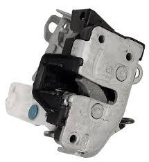 car door latch assembly. Mustang RH Door Latch Assembly (94-00) Car T