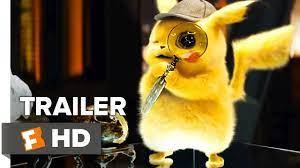 Phim hoạt hình Pokemon hay, Thám tử Pikachu, Phim nhanh hay nhất ...